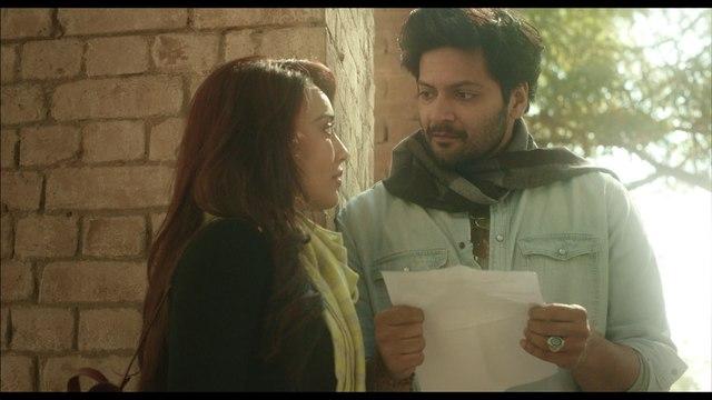 Vishal Mishra - Aaj Bhi