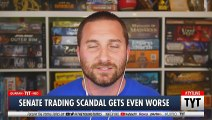 SenateTrading Scandal Gets EVEN WORSE