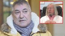 Didier Raoult  - ce surprenant aveu fait à Jean-Marie Bigard
