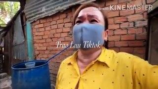 Trao Luu Tiktok Bà cụ bị con gái bạo ha�