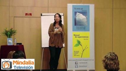 Espejismos saber qué proyectamos para poderlo cambiar, por Marta Salvat PARTE 1