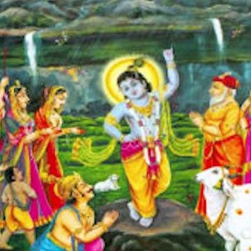 Bhagwat Katha -- Shree Shyam Sundar Thakur G -- Seven Wonders Adhyatam