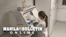 Coronavirus: 200,000 tests per day possible 'in future' says German manufacturer