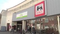 Coronavirus: tous les magasins Delhaize ont rouvert leurs portes