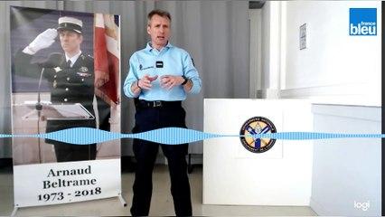 Confinement : les gendarmes de l'Yonne nous aident à nous concentrer