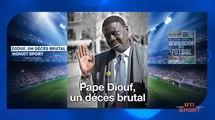 JDS - Saison 3 | décès de Pape Diouf