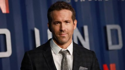 Ryan Reynolds is About to Let Wife Blake Lively Give Him an At-Home Haircut