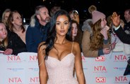 Maya Jama using lockdown to learn lines for debut movie role