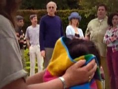 Curb Your Enthusiasm Season 3 Episode 4 The Nanny From Hell