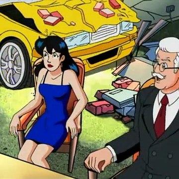 Los Misterio de Archie - Temporada 1 - Capitulo 13 - (Español Latino) HD