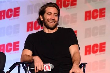 Stop Everything, Jake Gyllenhaal Just Won Every Instagram Challenge