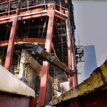 Věž svobody -dokument (www.Dokumenty.TV)