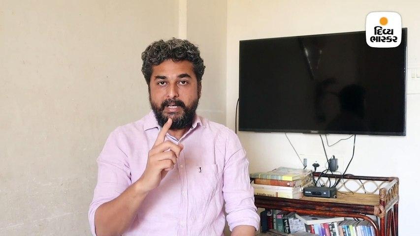 ગુજરાત પોલીસે વીડિયોના માધ્યમથી કરી 'મનની વાત' , કહ્યું અમે ઘરે જઈ શકીએ તે માટે તમે ઘરમાં રહો