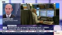 Thibault Prébay VS Stéphane Déo: Quelles perspectives macroéconomiques en Europe après le confinement ? - 03/04