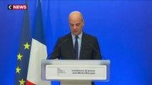 Jean-Michel Blanquer: «le Baccalauréat sera validé en contrôle continu»