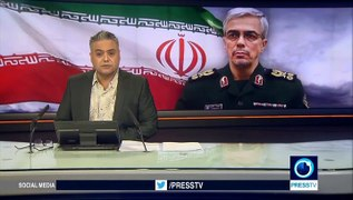 Iran to give strongest response to US if its security at stake: Top general
