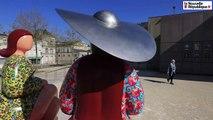VIDÉO. Coronavirus : les rues de Niort désertées pendant le confinement