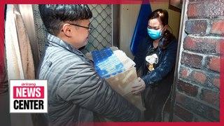S. Korea enforces no tolerance policy towards self-quarantine violators