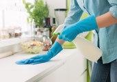 Coronavirus : 5 conseils pour bien utiliser les produits nettoyants et désinfectants