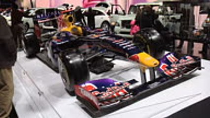 La rebaptisation du moteur Renault de la Red Bull en Tag Heuer