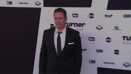 Chris Cuomo Details 'Haunted' Night With Coronavirus