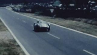 Presente y pasado de Aston Martin en competición