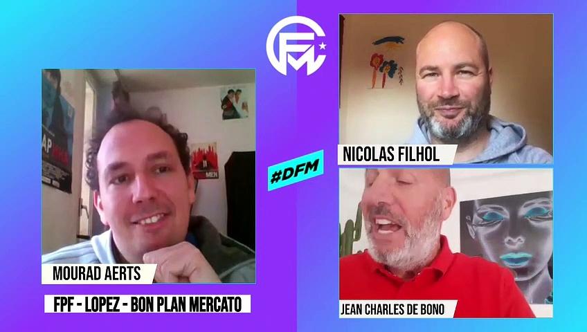 Bon plan Mercato OM : Un jeune gardien made in Ligue 1