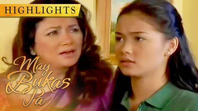Stella confronts Malena about the earring | May Bukas Pa