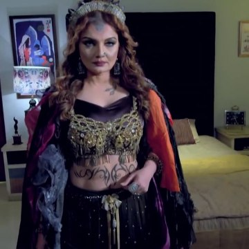 Fir Laut Aaye Naagin Episode 89 Nandani Ki Mun Boli Maa Aik Naagin