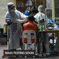 'Massive testing' of coronavirus PUMs, PUIs to start April 14 – Galvez