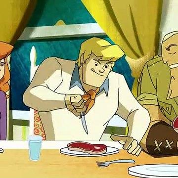 Mission Scooby Doo #22 - Angriff des Schrumpfkopfs