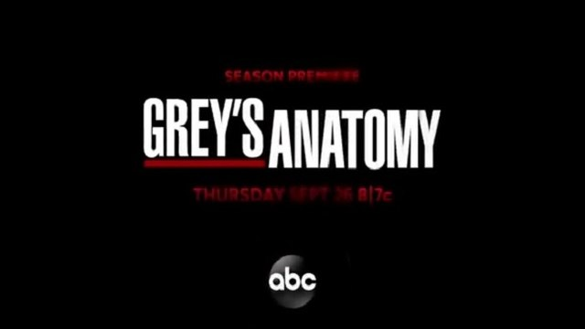 Grey's Anatomy - Promo 16x21