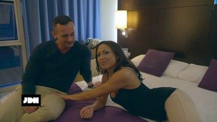 Cassie et Dorian del Isla, des aventuriers du sexe... - Journal du Hard