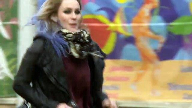 Hollyoaks 18th January 2012