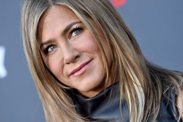 Jennifer Aniston Surprised This Nurse Recently Diagnosed With COVID-19