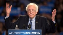 Bernie's Wisconsin Firewall Crumbles