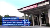 Trump Admin to Pay Hospitals to Treat Uninsured Coronavirus Patients