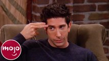 Top 10 Central Perk Moments on Friends