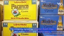 Corona Beer Production Suspended