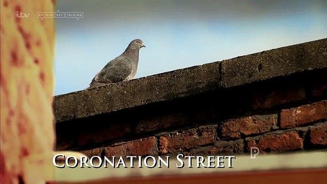 Coronation Street 3rd April 2020