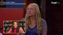 Laura Prepon Recalls What It Was Like Playing Chelsea Handler on 'Are You There, Chelsea?'