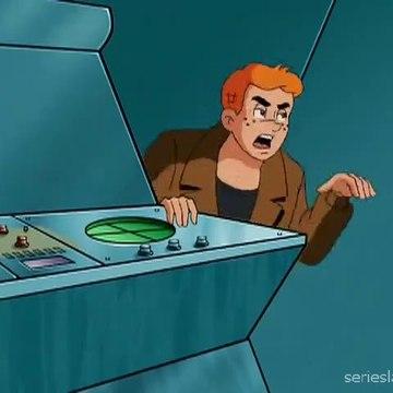 Los Misterio de Archie - Temporada 1 - Capitulo 21 - (Español Latino) HD