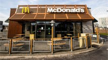 McDonald's Announces New Plans To Keep Workers Safe From Covid-19