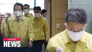 S. Korea exten nationwide social distancing drive