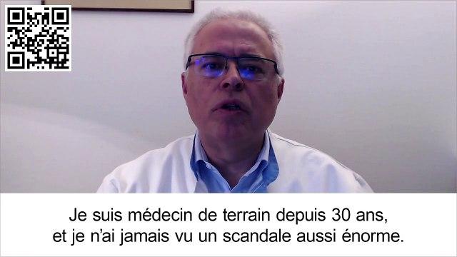 PÉTITION DE MÉDECINS - AUTORISEZ LA CHLOROQUINE, VITE !