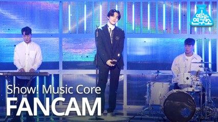 [예능연구소 직캠] SUHO - Let's Love, 수호 – 사랑, 하자 @Show!MusicCore 20200404
