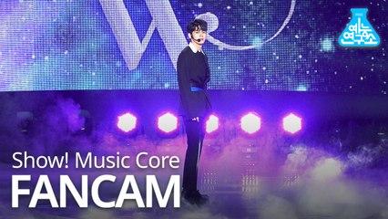 [예능연구소 직캠] ONG SEONG WU - GRAVITY, 옹성우 -  그래비티 (Vertical ver.) @Show!MusicCore 20200404