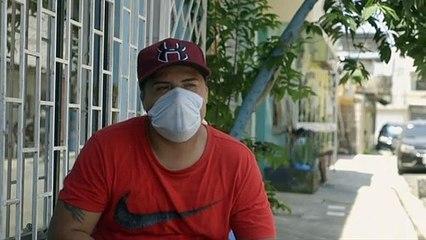 Continúa el drama para familiares de fallecidos por coronavirus en Guayaquil