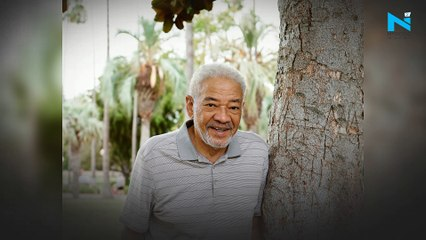 'Ain't No Sunshine' singer Bill Withers passes away at 81