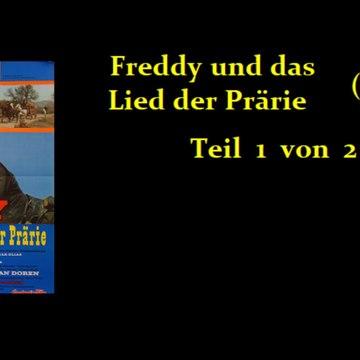 Freddy und das Lied der Prärie (1964) Teil 1 von 2